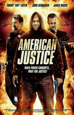 American Justice - wallpapers.