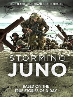 Storming Juno pictures.