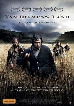 Van Diemen's Land - wallpapers.