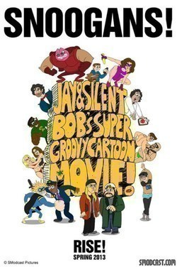 Jay and Silent Bob's Super Groovy Cartoon Movie - wallpapers.