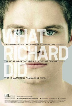 What Richard Did - wallpapers.