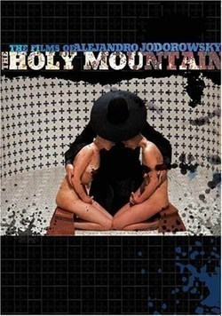 The Holy Mountain - wallpapers.