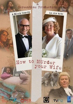 How to Murder Your Wife - wallpapers.