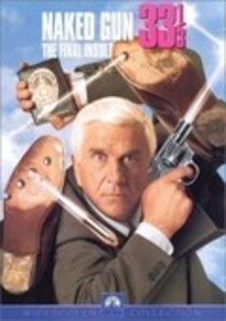 Naked Gun 33 1 - wallpapers.
