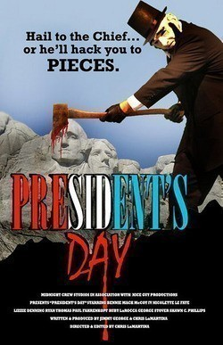 President's Day pictures.