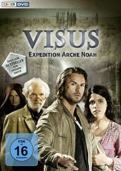 Visus-Expedition Arche Noah - wallpapers.