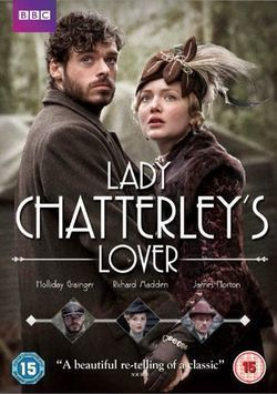 Lady Chatterley's Lover pictures.