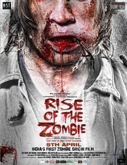 Rise of the Zombie - wallpapers.