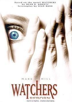 Watchers Reborn pictures.