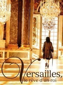 Versailles, le rêve d'un roi - wallpapers.
