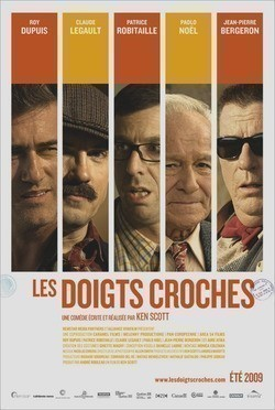Les doigts croches - wallpapers.