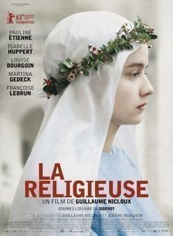 La religieuse - wallpapers.
