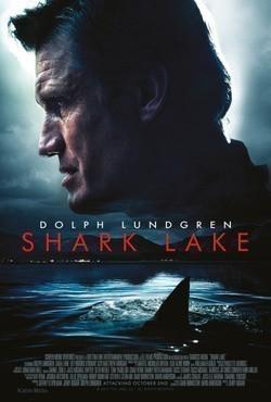 Shark Lake - wallpapers.