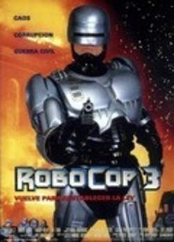RoboCop 3 - wallpapers.