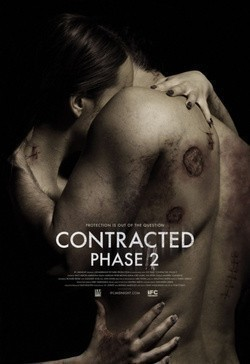 Contracted: Phase II pictures.
