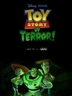 Toy Story of Terror pictures.