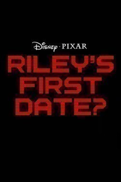Riley's First Date? pictures.