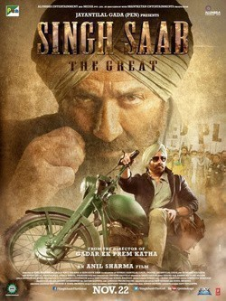 Singh Saab the Great pictures.