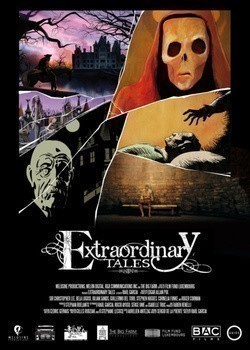 Extraordinary Tales - wallpapers.