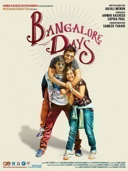 Bangalore Days pictures.