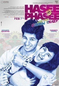 Hasee Toh Phasee pictures.