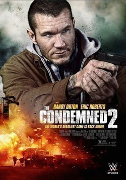 The Condemned 2 pictures.