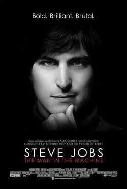 Steve Jobs: The Man in the Machine pictures.