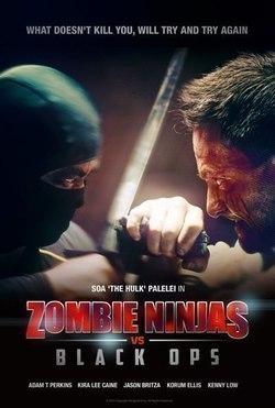 Zombie Ninjas vs Black Ops pictures.
