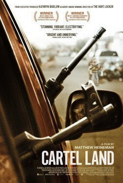 Cartel Land pictures.