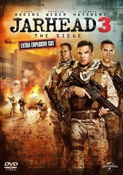 Jarhead 3: The Siege pictures.