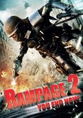 Rampage 2 - wallpapers.