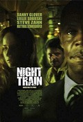 Night Train - wallpapers.