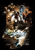 Halo Wars pictures.