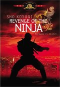 Revenge Of The Ninja - wallpapers.