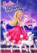 Barbie Fashion Fairytale - wallpapers.
