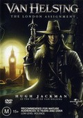 Van Helsing: The London Assignment pictures.