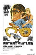 Dirty Mary Crazy Larry pictures.