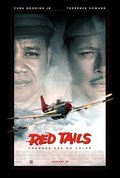 Red Tails pictures.