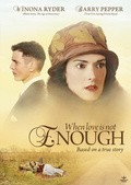 When Love Is Not Enough: The Lois Wilson Story - wallpapers.