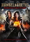 Hansel & Gretel: Warriors of Witchcraft pictures.