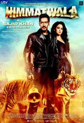 Himmatwala - wallpapers.
