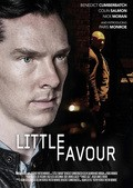 Little Favour - wallpapers.