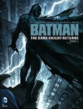 Batman: The Dark Knight Returns, Part 1 pictures.