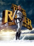 Lara Croft Tomb Raider: The Cradle of Life - wallpapers.