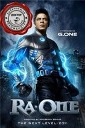 Ra.One pictures.
