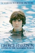 George Harrison: Living in the Material World - wallpapers.