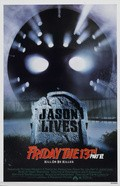 Jason Lives: Friday the 13th Part VI - wallpapers.