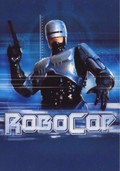 RoboCop - wallpapers.