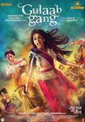 Gulaab Gang pictures.