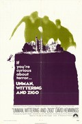 Unman, Wittering and Zigo pictures.